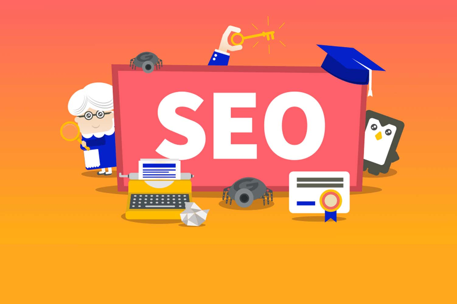 best companies in bangalore, seo services company